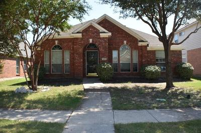 Mckinney Single Family Home For Sale: 3409 Wind Flower Lane