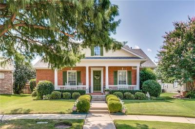 Carrollton Single Family Home For Sale: 3900 Toews Lane