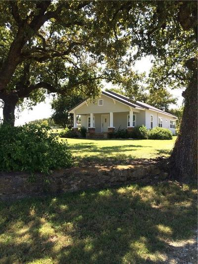 Dublin Farm & Ranch For Sale: 15896 County Road 351
