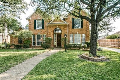 McKinney Single Family Home For Sale: 2823 Mayfair Lane