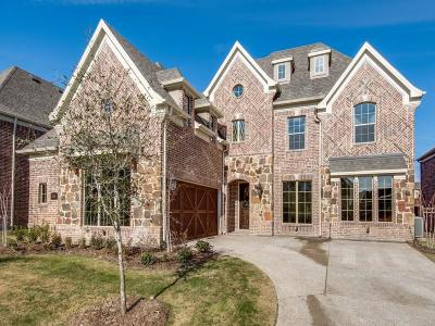 Frisco Single Family Home For Sale: 2240 Hidalgo Lane