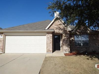 Sendera Ranch, Sendera Ranch East Residential Lease For Lease: 1176 Roping Reins Way