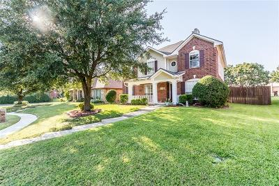 Plano Single Family Home For Sale: 2457 Ravenhurst Drive