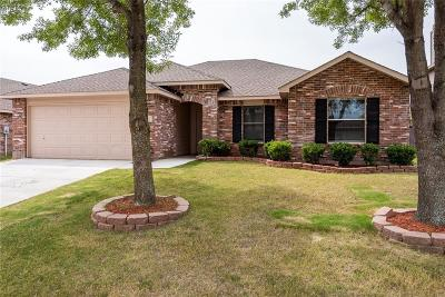 Wylie Single Family Home For Sale: 715 Gunters Mountain Lane