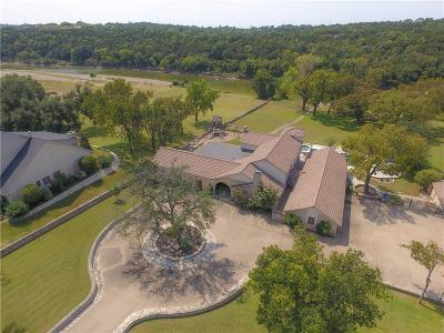 Granbury Single Family Home For Sale: 9404 Bellechase Road