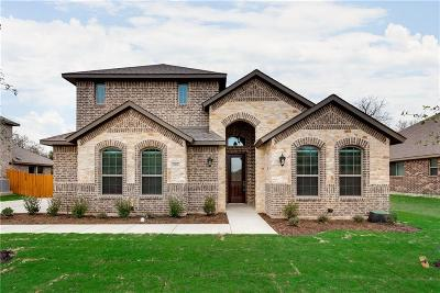 Glenn Heights Single Family Home For Sale: 3004 Courtney Lane