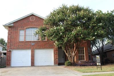 Fort Worth Single Family Home For Sale: 9069 Elbe Trail