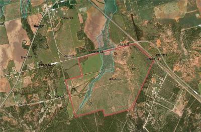 Abilene Farm & Ranch For Sale: 9473 1235