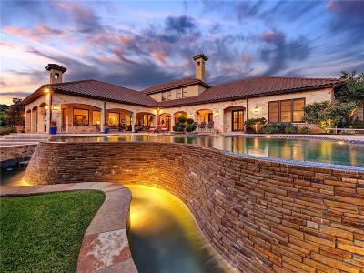 Colleyville Single Family Home For Sale: 5016 Bransford Road