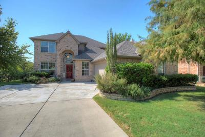 Rockwall Single Family Home For Sale: 1985 Lake Forest Drive