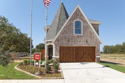 Coppell Single Family Home For Sale: 357 Kyra Court
