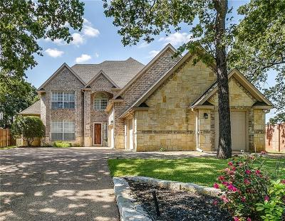 Coppell Single Family Home For Sale: 105 Newcastle Court