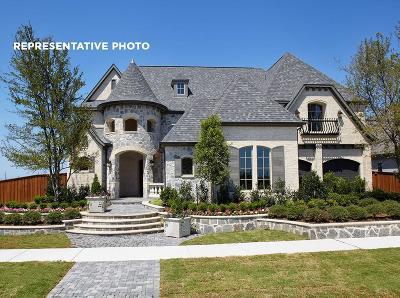 Frisco Single Family Home For Sale: 4017 Roaring Fork Lane