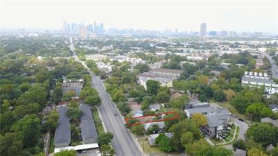 Dallas Single Family Home For Sale: 5645 Live Oak Street