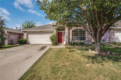Single Family Home Active Option Contract: 2207 Spruce Circle
