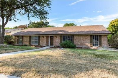 Plano Single Family Home For Sale: 3313 Sherrye Drive