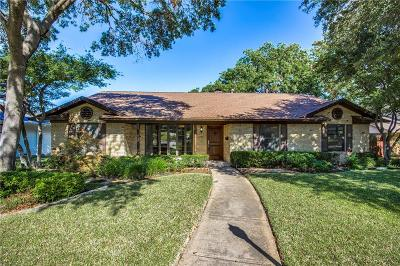 Single Family Home For Sale: 9427 Brentgate Drive