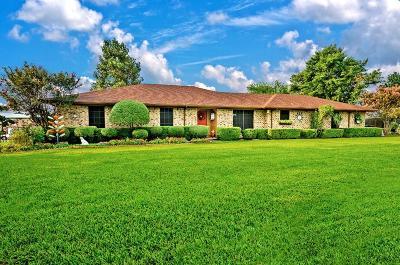 Rockwall Single Family Home For Sale: 12 Harker