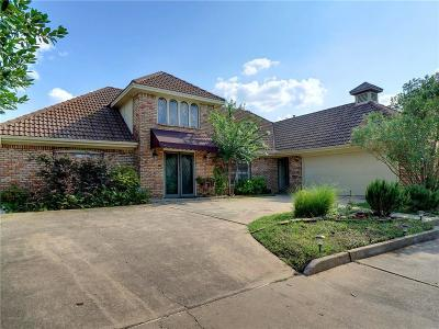 North Richland Hills Single Family Home Active Kick Out: 6512 Riviera Drive
