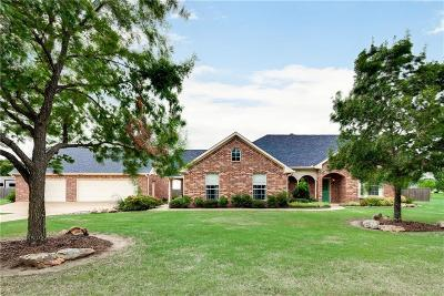 Kaufman Single Family Home For Sale: 5126 County Road 281