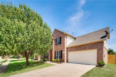 Mansfield Single Family Home For Sale: 2 Willowstone Court