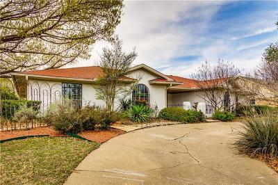 Plano Single Family Home For Sale: 1101 Linda Lane