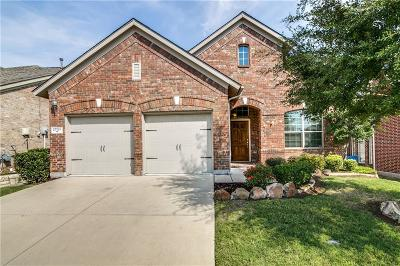 Sachse Single Family Home For Sale: 2731 Wrangler Lane