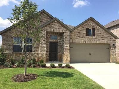 Saginaw Single Family Home For Sale: 8025 Black Sumac