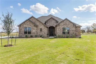 Crowley Single Family Home For Sale: 3620 Laurenwood Drive