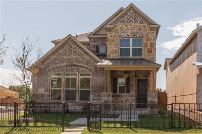 Frisco Single Family Home For Sale: 12629 Murray Drive