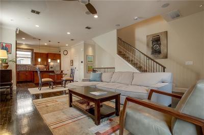 Dallas Condo For Sale: 3200 Ross Avenue #22