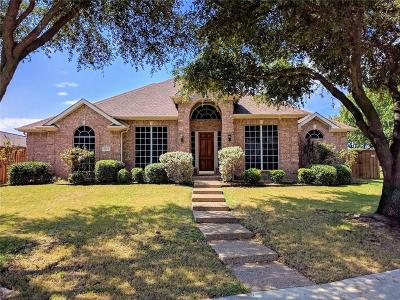 The Colony Single Family Home For Sale: 5913 Avocet Way