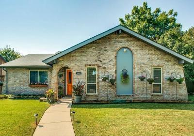 Plano Single Family Home For Sale: 3102 Lemmontree Lane
