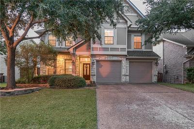 Dallas Single Family Home For Sale: 7957 Glade Creek Court
