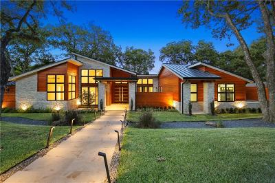 Single Family Home For Sale: 13978 Hughes Lane