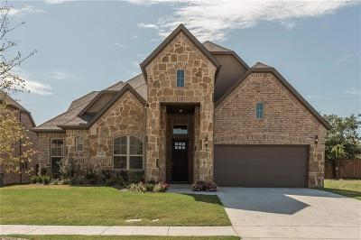 Frisco Single Family Home For Sale: 12435 Scottswood