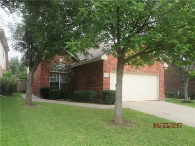 Fort Worth TX Single Family Home For Sale: $219,900