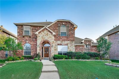 Single Family Home For Sale: 2835 Bandolier Lane