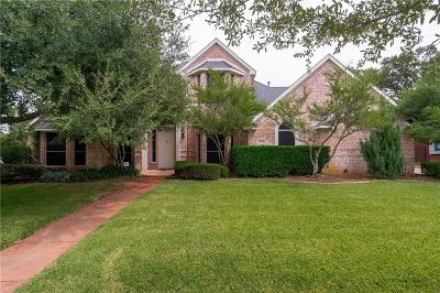 Flower Mound Single Family Home For Sale: 4012 Dendron Drive