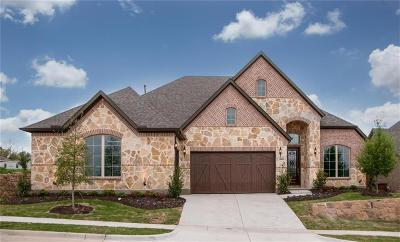 Colleyville Single Family Home For Sale: 4004 Lombardy Court