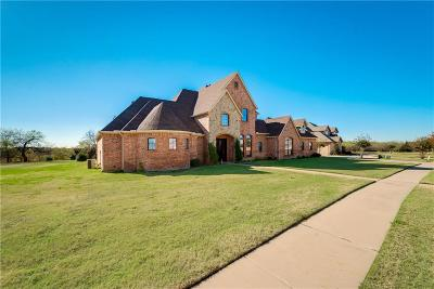 Grand Prairie Single Family Home For Sale: 924 Bentwater Parkway