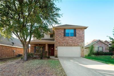 Burleson Single Family Home For Sale: 2950 Greenway Drive