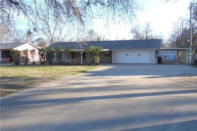 Grand Saline Single Family Home For Sale: 1709 W Frank Street