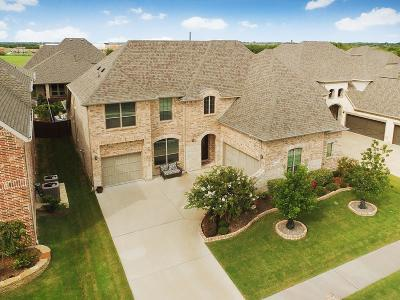Rockwall Single Family Home For Sale: 304 Iris Drive