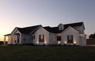 Millsap Single Family Home For Sale: 125 El Dorado Trail