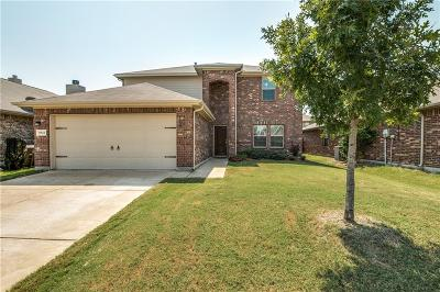 Frisco Single Family Home For Sale: 11812 Cape Cod Springs Drive