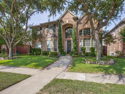 Garland Single Family Home For Sale: 525 Water Oak Drive