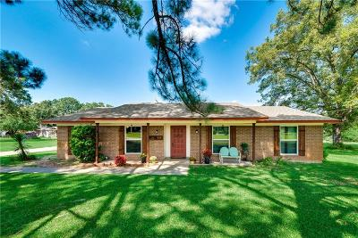 Single Family Home For Sale: 110 Brumley Road