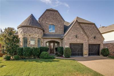 Garland Single Family Home Active Option Contract: 5421 Meadowside Drive