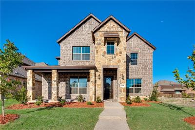 Rockwall Single Family Home For Sale: 1568 Trowbridge Circle